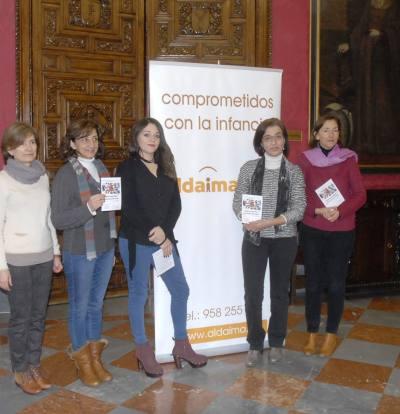 ©Ayto.Granada: Granada impulsa en los centros de educación un programa para prevenir en los jóvenes conductas radicales