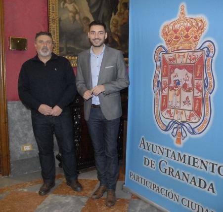 ©Ayto.Granada: El Ayuntamiento aprueba las subvenciones al movimiento vecinal para 2018 con 122.639 euros