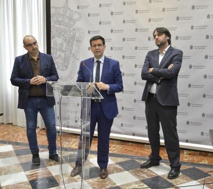 ©Ayto.Granada: Granada, una de las diez ciudades seleccionadas para asistir en China al Foro Asia-Europa de desarrollo urbano sostenible