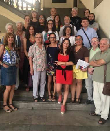 ©Ayto.Granada: El Ayuntamiento de Granada aprueba un protocolo de emergencia para atender a las personas migrantes con dignidad