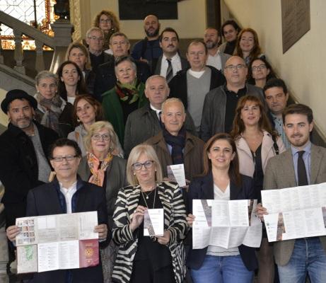 ©Ayto.Granada: Granada celebra el Día Internacional del Patrimonio Mundial con más de 70 actividades culturales