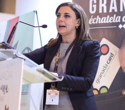 ©Ayto.Granada: El Ayuntamiento promociona en Fitur la nueva Granada Card entre agentes de viaje y touroperadores