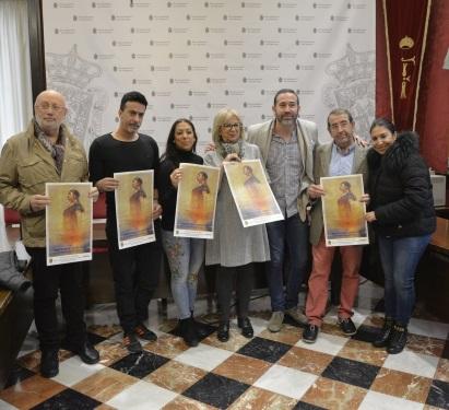 ©Ayto.Granada: Granada homenajea a Manolete con un concierto llamado a convertirse en el gran espectáculo del flamenco de 2019