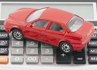 reserva de dominio coche