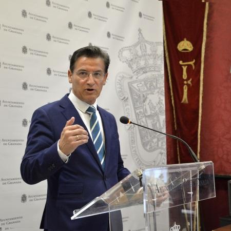©Ayto.Granada: Granada aumenta su proyección internacional en Nueva York como ciudad de la innovación, la tecnologia, la investigación y el talento