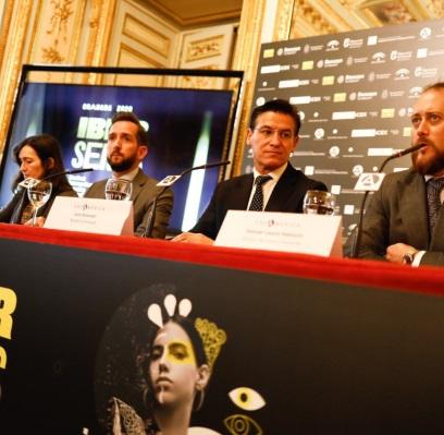 ©Ayto.Granada: Nace Iberseries, el primer festival dedicado a las series en español