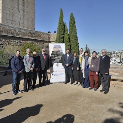 ©Ayto.Granada: Una treintena de monumentos abrirán sus puertas este fin de semana para celebrar el Día Internacional del Patrimonio Mundial