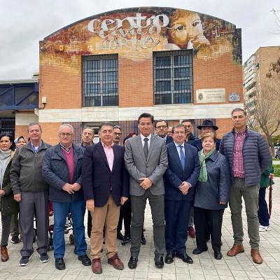 ©Ayto.Granada: Ayuntamiento y Endesa acuerdan un plan de actuación que contempla 4 nuevos transformadores en Norte y uno en Haza Grande para acabar con el problema de los cortes de luz