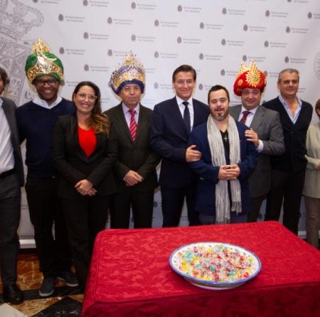 ©Ayto.Granada: Granada recibirá a los Reyes Magos en su Cabalgata más inclusiva y accesible