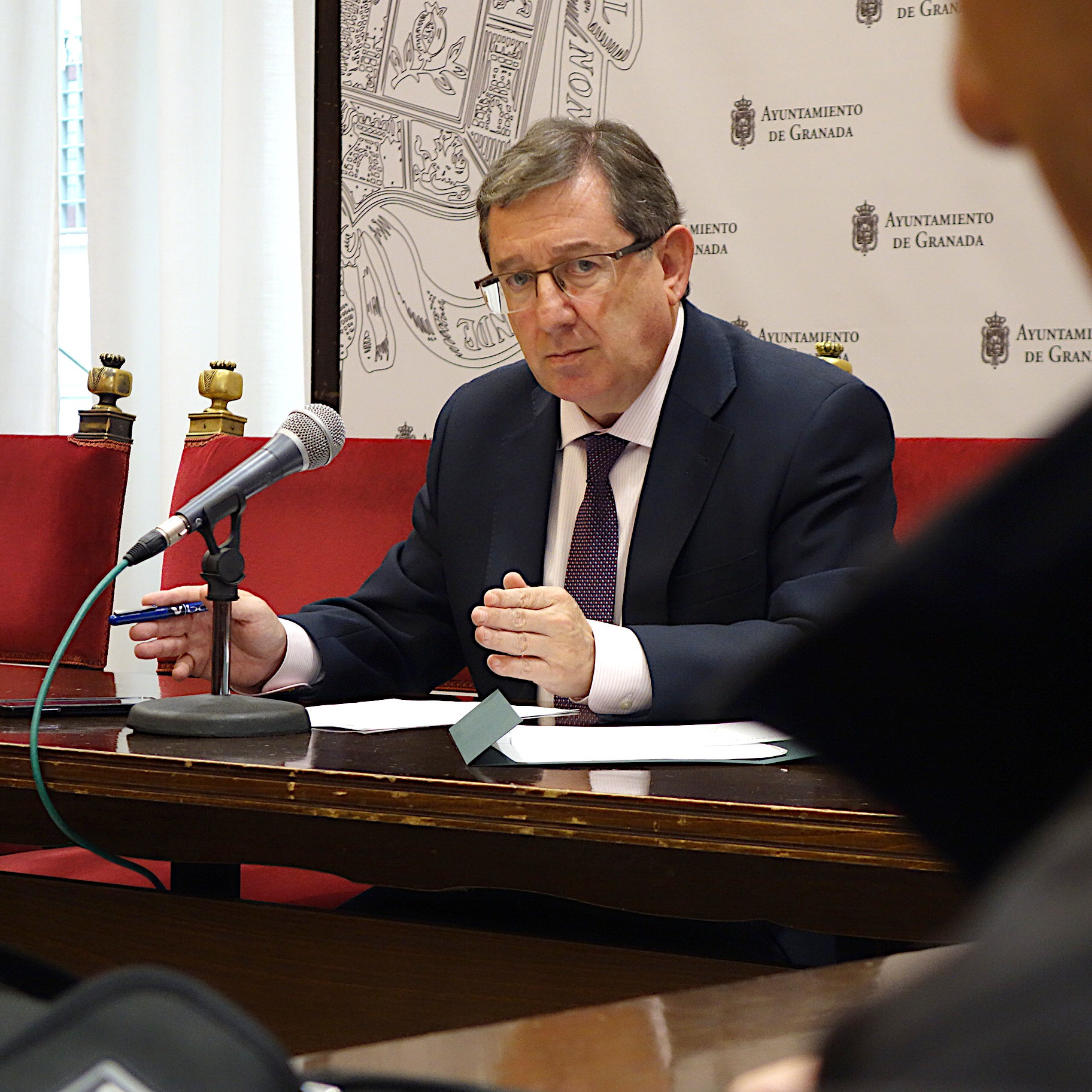 ©Ayto.Granada: El Ayuntamiento inicia un plan municipal para la rehabilitación y transformación del Albaicín
